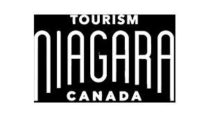 Tourism Niagara Canada Logo